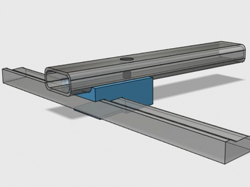 Roof Rack Adapter for Subaru Outback