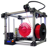 F306-Dual Extruder