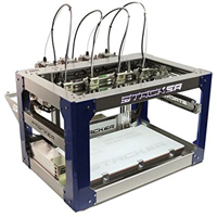 Stacker 500 Desktop 3D Printer