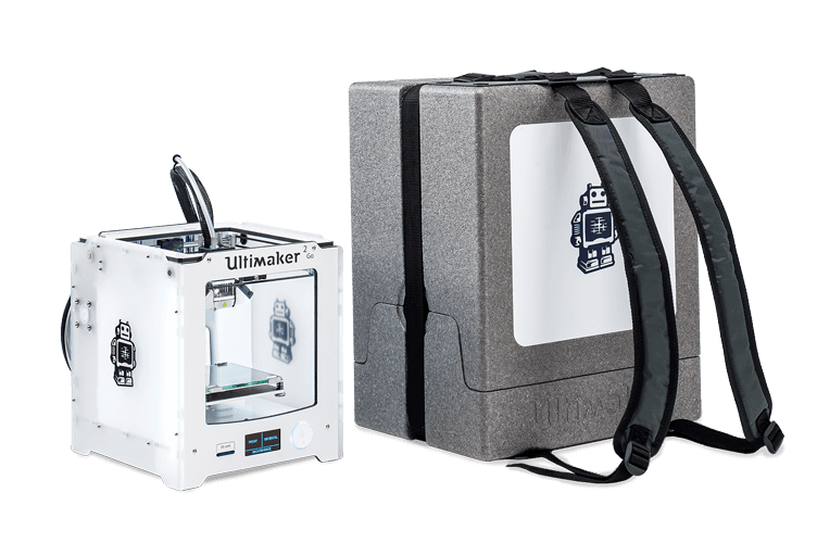 Ultimaker 2 Go #1