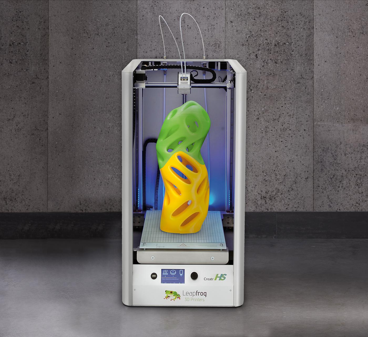 3D Printers Price Comparison (2020 Catalog
