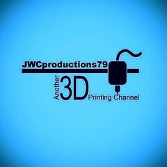Jwcproductions Logo