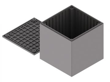 Tough Cube Enclosure