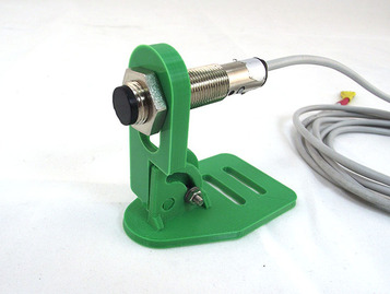 Adjustable Sensor holder