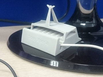 Sony Xperia charging dock