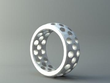 Ring - Holes